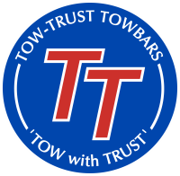 TowTrust Towbars Logo