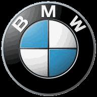 BMW Manufacturer Logo
