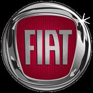Fiat Manufacturer Logo