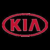 Kia Manufacturer Logo