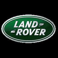 Land Rover Manufacturer Logo