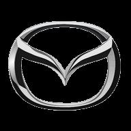 Mazda Manufacturer Logo