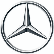 Mercedes Manufacturer Logo