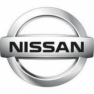 Nissan Manufacturer Logo