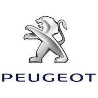 Peugeot Manufacturer Logo