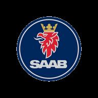 Saab Manufacturer Logo
