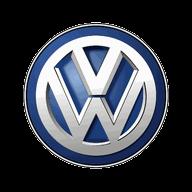 Volkswagen Manufacturer Logo