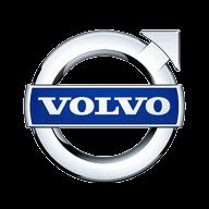 Volvo Manufacturer Logo